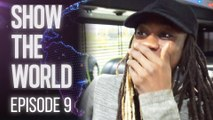 Isaiah & the Tour Cast Cam - The Next Step: Show the World (Episode 9)