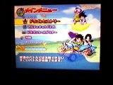 DBZ Tenkaichi 3 [L'histoire : Goku & Vegeta vs C-19]