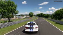 Gran Turismo Sport Closed Beta New Chase-Cam Settings