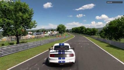 Gran Turismo Sport Closed Beta New Chase-Cam Settings de Gran Turismo Sport