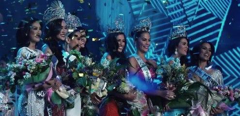 WATCH THE HIGHLIGHTS - Binibining Pilipinas 2017 Coronation Night