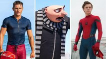 5 of the Most Anticipated Summer Movies | THR News