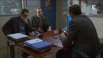 Passage de Plus belle la Vie Episode 3269 Serge Dupire