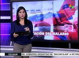 Venezuela: empresas tienen 30 días para adecuar nóminas