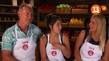 Master Chef Chile 3-Capítulo 17 - Lágrimas de chocolate -pt4