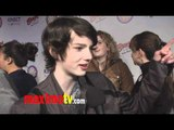 "Kodi Smit-McPhee INTERVIEW at Popstar! Magazine ""12 in 12"" Event"