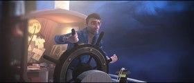 CGI 3D Animated Short Film HD׃ AURORA Short Film by Aurora Team [Full HD 1080p]