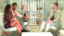 """En toute Intimité : Jessy et Valentin (Les Marseillais) : """"Refaire de la télé-réalité, oui, mais avec Valentin !"""""""