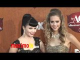 The JaneDear Girls at 2011 American Country Awards Arrivals