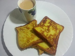 French Toast Recipe By Arshadskitchen
