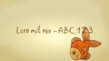 Das P-Lied - Das Deutsche ABC lernen - Kinderlieder zum Mitsingen-5YvvZoSnNDw