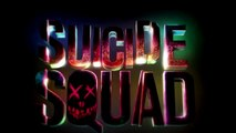 Suicide Squad- Visual Effects Part I HD