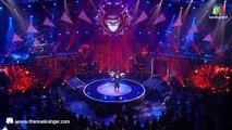 หน้ากากไก่ฟ้า | Semi-Final Group A | THE MASK SINGER หน้ากากนักร้อง 2