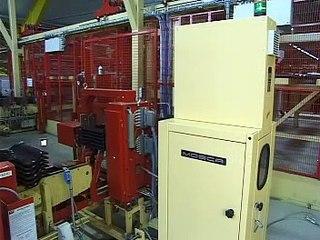 Mosca RO-MS-4/1 Yandan Kaynaklı Çemberleme Makinası