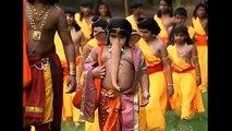 Katha Mahadev Putra Bal Ganesh Ki Epesode 1