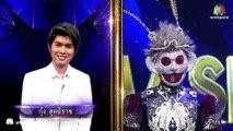 หน้ากากลิงเผือก | Semi-Final Group A | THE MASK SINGER หน้ากากนักร้อง 2