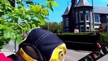 Isle Of Man TT CRASH - Bray Hill Crash - FANS SHOCKED