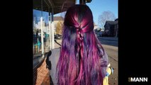 70 Marvelous Hairstyles For Thin Hair Creative and Cute