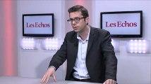 """Double monnaie : """"il y a toujours une monnaie qui chasse l'autre"""" (Nicolas Bouzou)"""