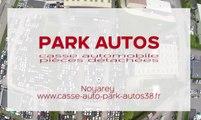 Park Autos à Noyarey - Pièces détachées - Casse automobile - Véhicules accidentés (38)