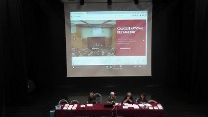 Universalisme et singularité du territoire Normand - Catherine Moisan