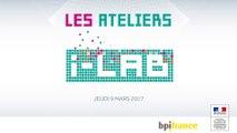 Ateliers i-LAB 2107 : présentation