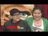 "Rico Rodriguez and Raini Rodriguez ""The Muppets"" World Premiere"