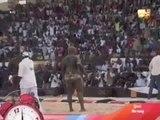 Good Morning du 22 Avril 2012 Victoire Balla Gaye 2 sur Yékini - Partie 4