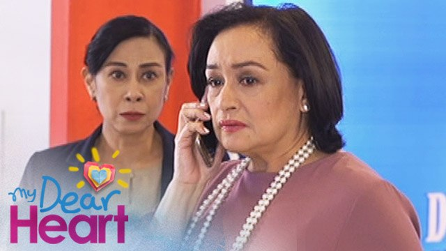 My Dear Heart: Margaret expresses her worry for Heart | Episode 72