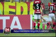 Sporting Cristal cayó 5-1 ante The Strongest por la Copa Libertadores