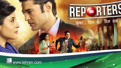 Rajeev Khandelwal To Make A COMEBACK With New Series
