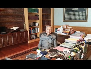 Dr Mahathir appeals to Pekan voters