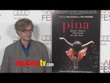 Wim Wenders at PINA Gala Screening AFI FEST 2011 Arrivals