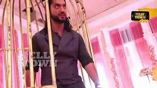 Dil Bole Oberoi - 5th May 2017 - Upcoming Twist - Star Plus TV Serial News