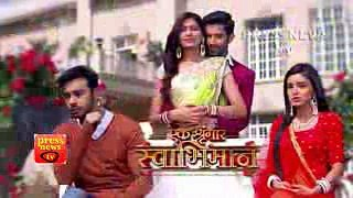 Ek Shringaar Swabhiman -5th May 2017 - Swabhimaan ColorsTV News