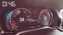 2017 BMW M760Li [0 à 100 km/h] : aussi rapide qu'une Porsche 911 GT3 ?