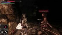 Skyrim Mod: Dragon Soul Relinquishment - video dailymotion