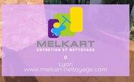 Nettoyage - Entretien des locaux - Lavage de vitres (69) - Melkart Nettoyage à Lyon