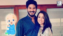 Dulquer Salmaan And Amal Sufiya Expecting Their First Child