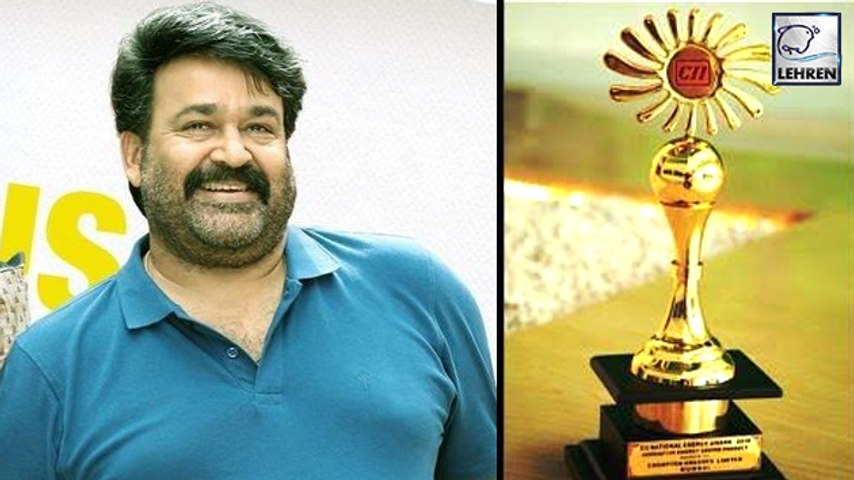 Mohanlal Surprised To Get Special Jury National Award