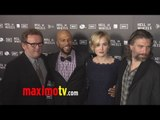 """""""Hell on Wheels"""" Premiere Arrivals with Rapper Common"""