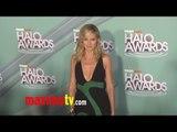 2011 TeenNick HALO Awards Arrivals Heidi Klum - Kris Allen - Victoria Justice