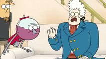 Regular Show S5 E6 A Skips In Time 5x6