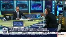 Tour d'horizon des tendances sur les marchés émergents avec Thierry Apoteker - 12/04