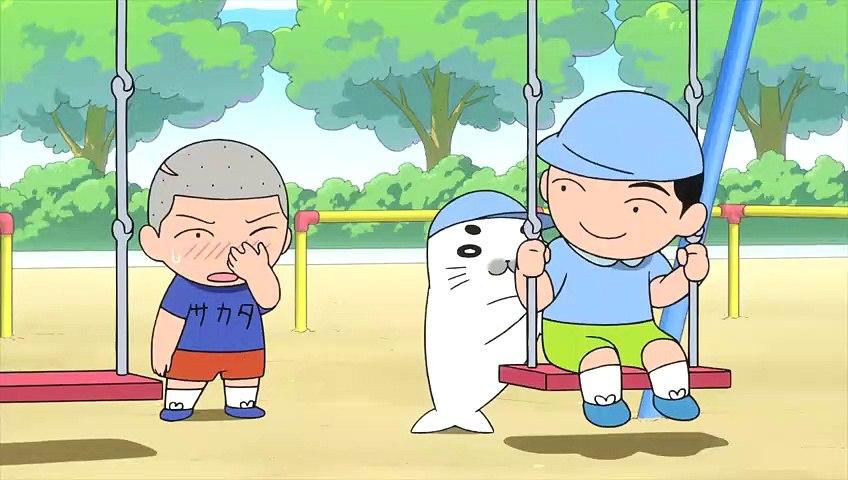 [少年アシベ GO!GO!ゴマちゃん] Shounen Ashibe Go! Go! Goma-chan - 27[] 28