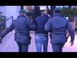 Brindisi - Appalti truccati, arrestati 5 dipendenti Enel per corruzione (05.05.17)
