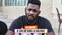 """DJ Arafat """" Je suis né dans la violence """""""