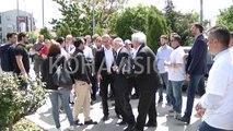 """Krejt çka ndodhi në aksionin e aktivistëve të VV-së për """"Drejtësi për Astritin"""""""