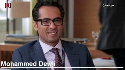 RÉUSSITE du 05/05/2017 - Le Grand Entretien avec Mohammed Dewji