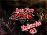 Lets Play - The Legend of Zelda - Twilight Princess - Episode 40 - Twilit Ice Mass - Blizzeta